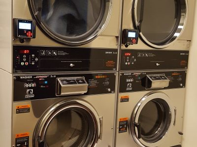 On-premise Laundry